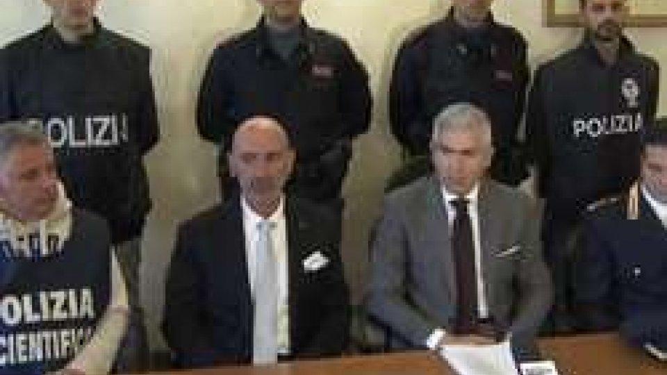 Fano; arrestato il piromane dei ristorantiFano; arrestato il piromane dei ristoranti