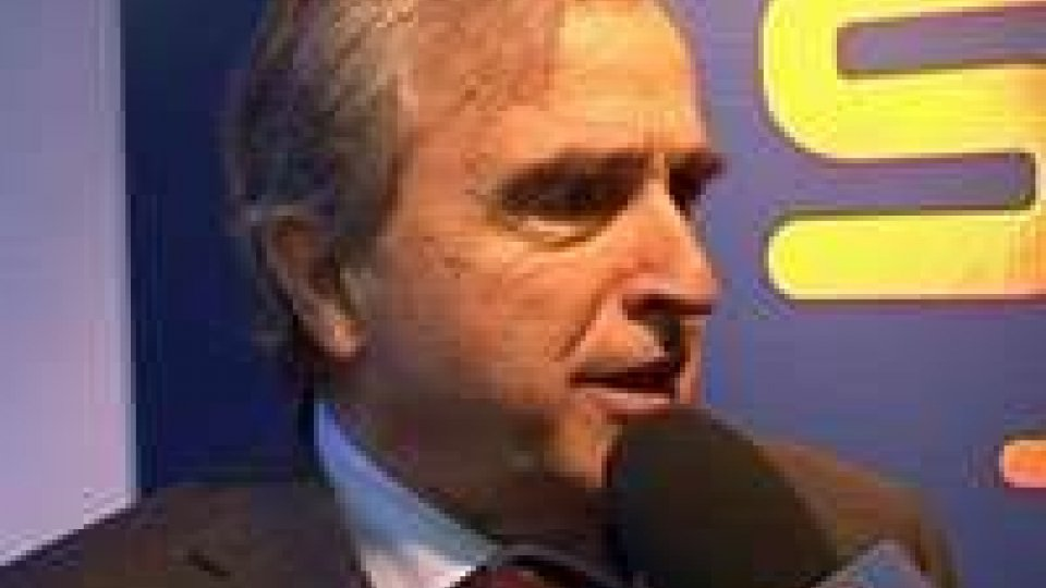 Ippica: presidente Antonio Lazzaro VolpinariIppica: presidente Antonio Lazzaro Volpinari