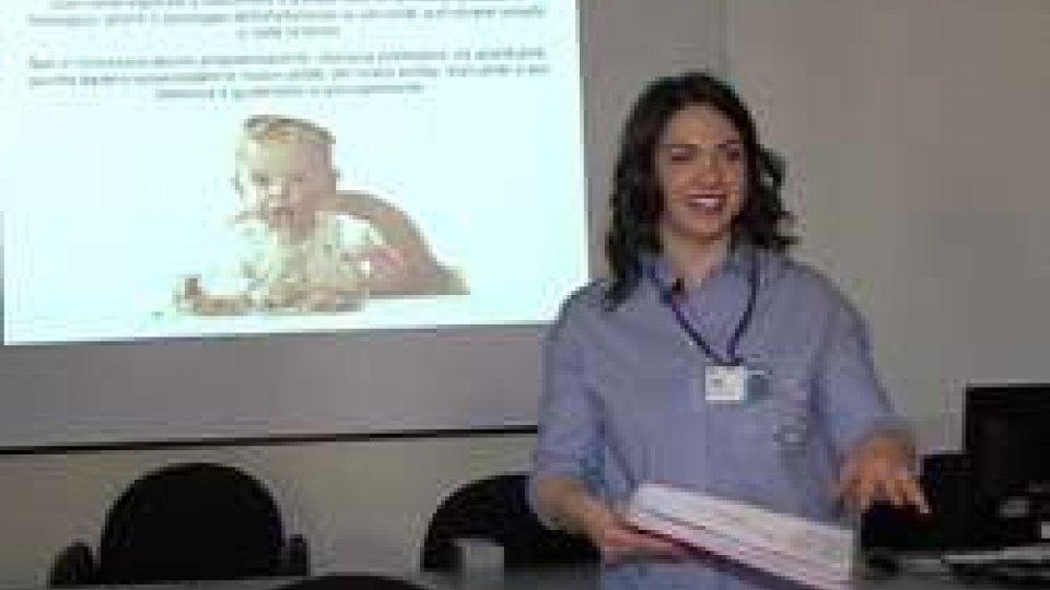 Sostegno alla genitorialità: il progetto di ambulatorio infermieristico pediatrico dell'ISSSostegno alla genitorialità: il nuovo progetto di ambulatorio infermieristico pediatrico dell'ISS