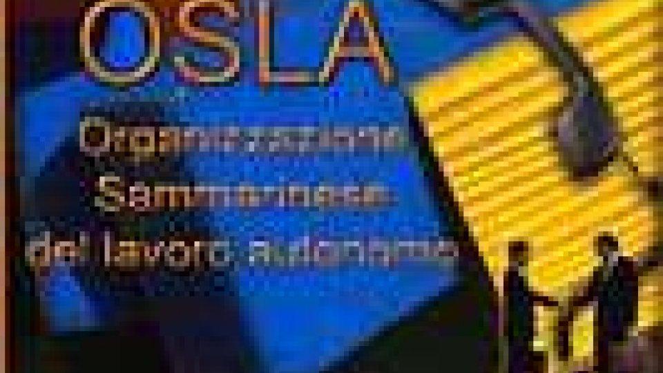L'Osla critica l'accordo di Cooperazione