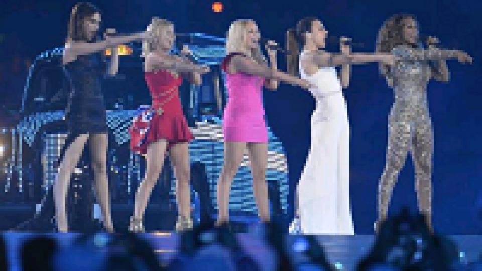 Victoria Beckham, per ora niente reunion Spice Girls