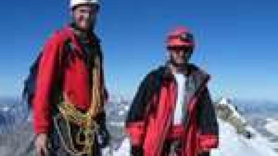 San Marino - I Pazzaglia raccolgono aiuti per il Malawi