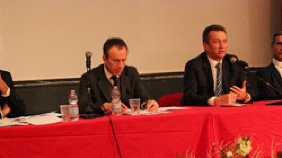 San Marino Integrity workshop: con la nuova legge sulla frode sportiva la lotta al match fixing ha un'arma in più