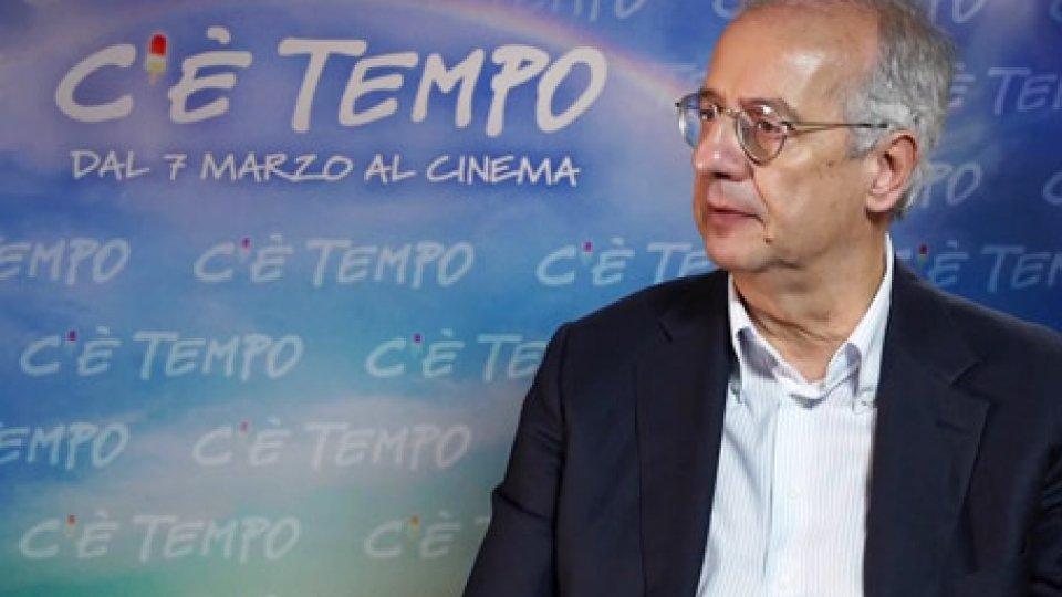 Walter VeltroniÈ il tempo di VELTRONI: anteprima cinematografica riminese