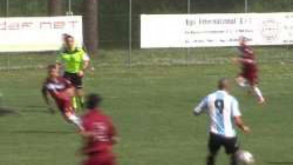 Ribelle - San Marino 1-2Ribelle - San Marino 1-2