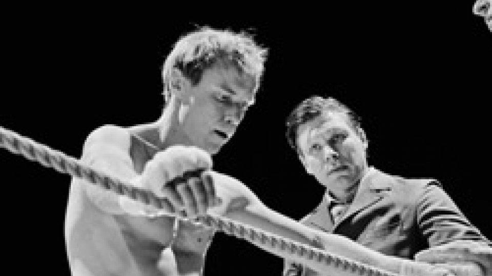 """Arriva al cinema """"La vera storia di Olli Mäki""""La storia del ROCKY perdente nel movie finlandese campione d'Europa"""