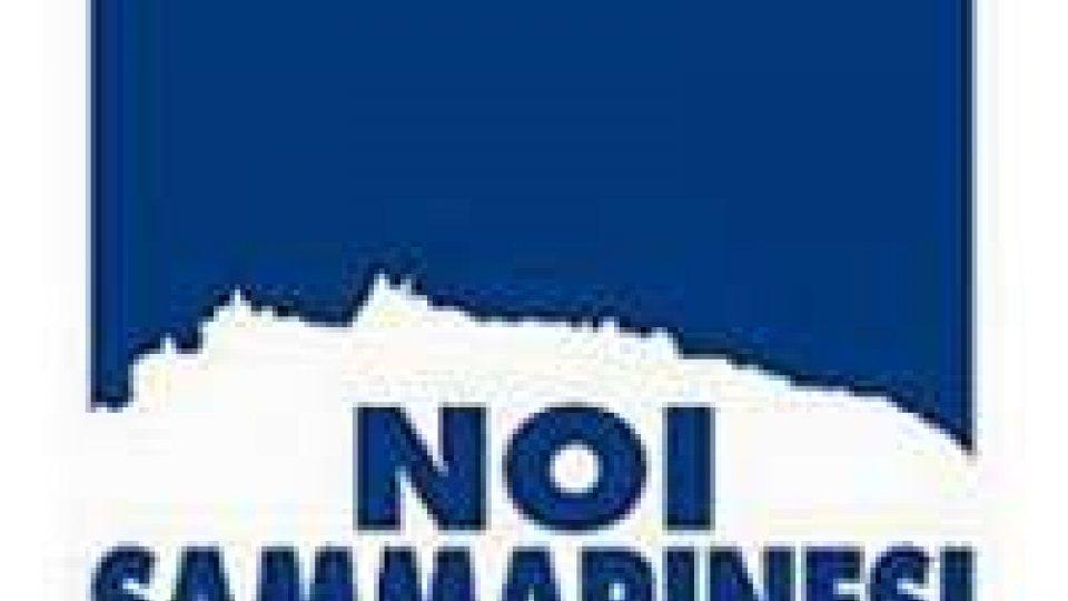 San Marino - Ns: per rialzarsi serve sviluppo economia