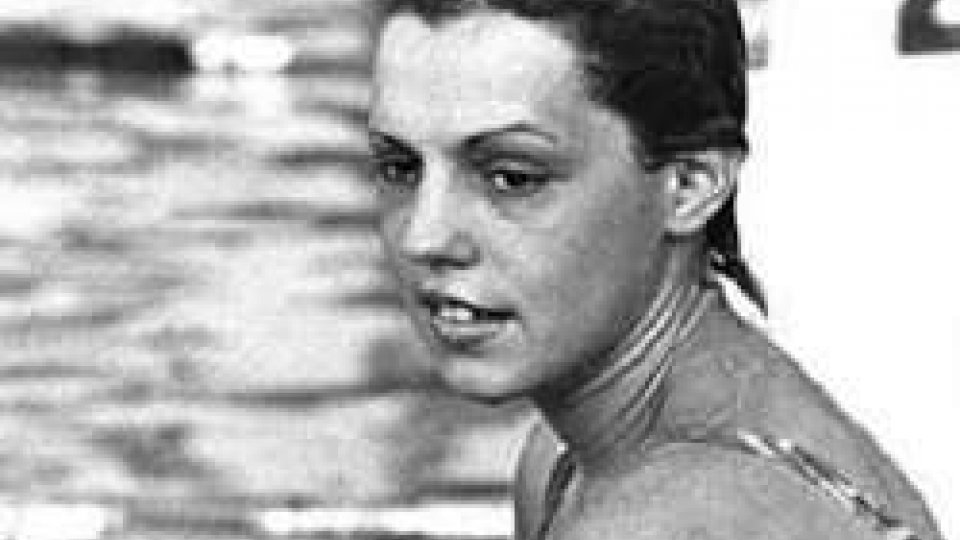 Accadde 43 anni fa: la nuotatrice Calligaris vinceva 3 titoli