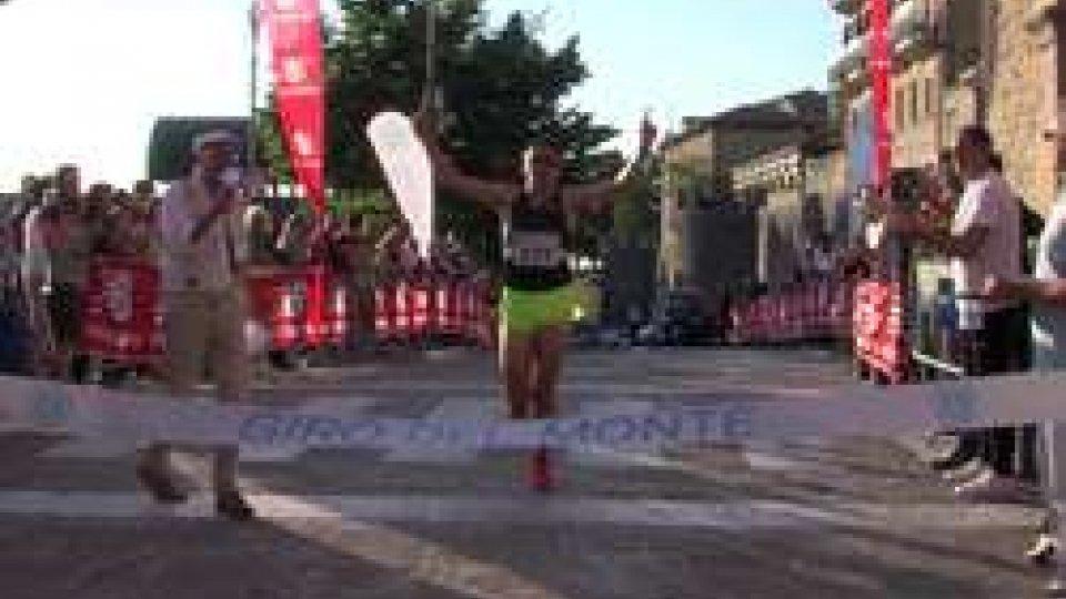 Giro del Monte: vincono Bussolotto e NanuGiro del Monte: vincono Bussolotto e Nanu