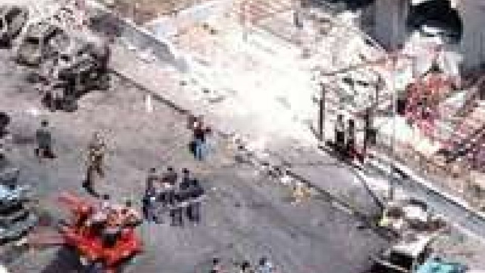 Politica italiana: al centro del dibattito il ventennale dell'attentato di Borsellino