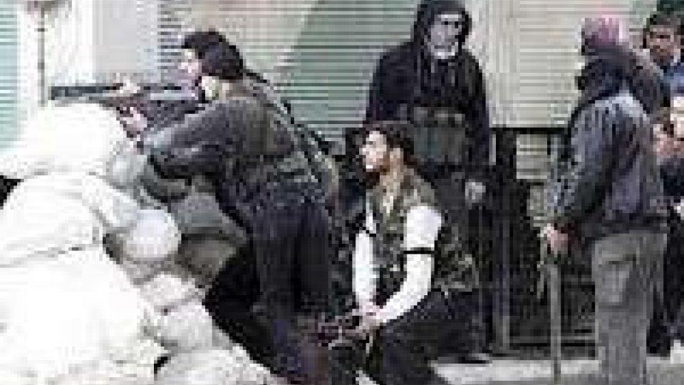 Siria: si continua a combattere incessantemente