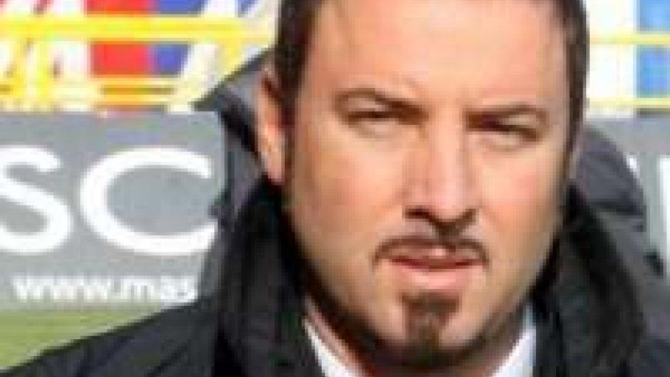 Deferito l'ex presidente del Cesena Campedelli