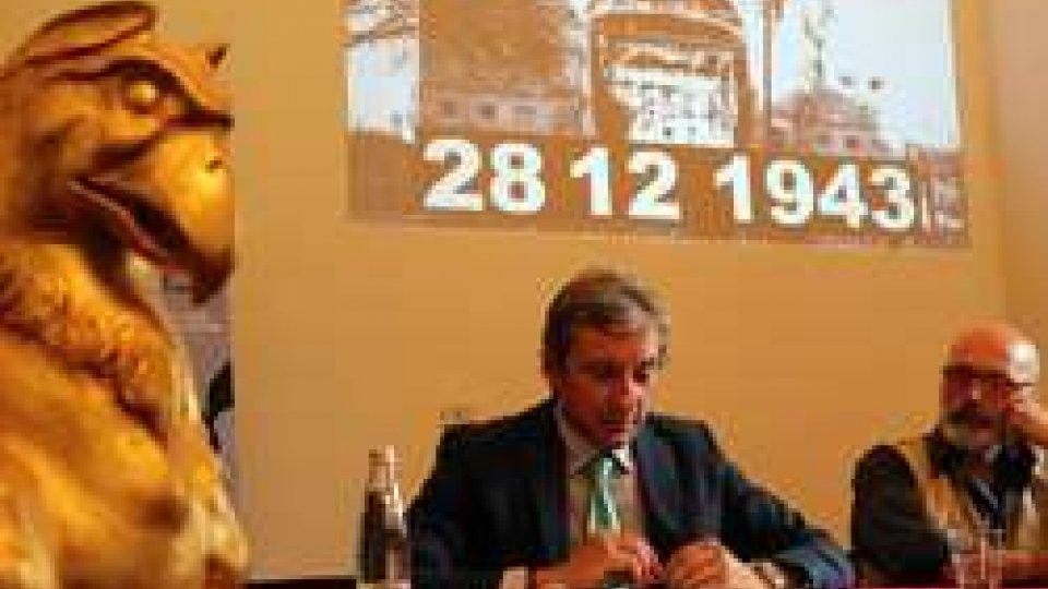 Rimini: a ottobre riapre il teatro Galli. Gnassi, ricostruito esclusivamente con forze e sacrifici dei riminesi