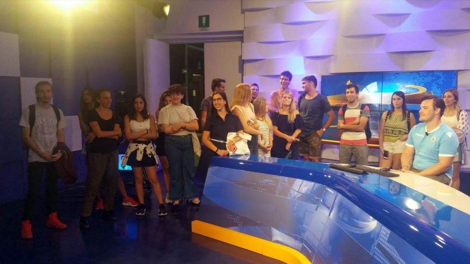 San Marino - Scuola Europea di Immaginazione Sociale, a San Marino