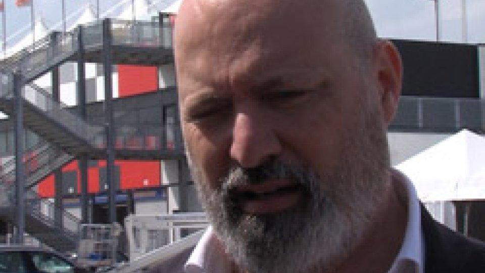 """Stefano BonacciniBonaccini: """"Grande sport e promozione del territorio"""""""