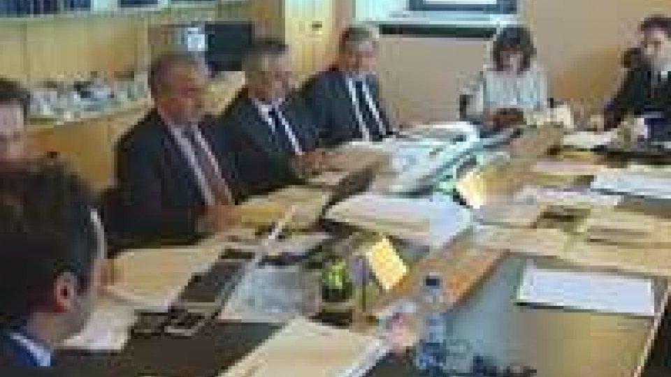 Congresso di Stato: si discute di innovazione tecnologicaCongresso di Stato: l'intervista al Segretario Fiorini