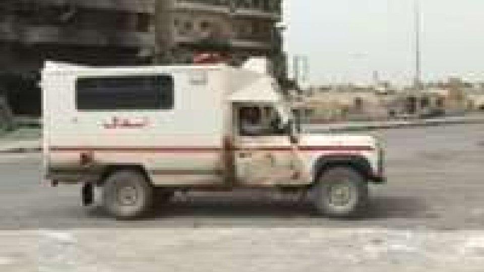 Libia: blitz egiziani su Dern e intanto l'Isis minaccia l'EuropaLibia: blitz egiziani su Dern e intanto l'Isis minaccia l'Europa