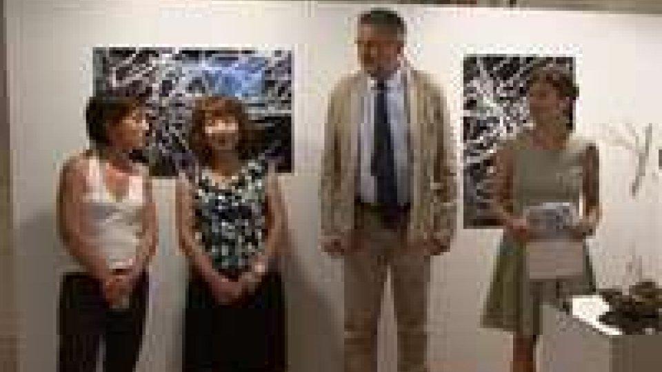 MAZZA-SAKAGUCHI: 2 personali in 1 per lo SMIAF 2014