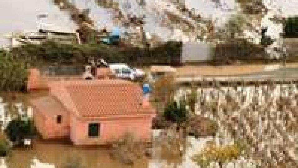 CDO apre una raccolta fondi per la Sardegna