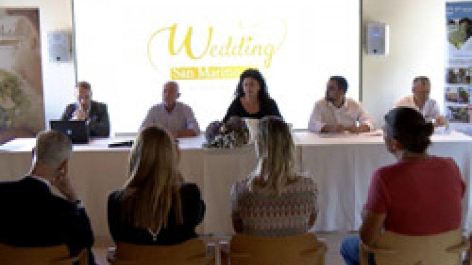 La presentazioneSan Marino: destinazione matrimonio