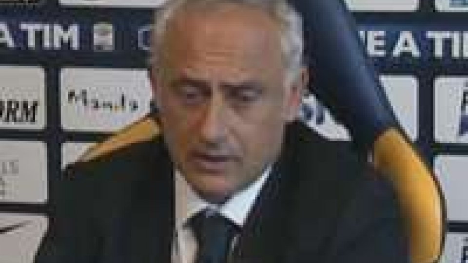 Inter-Verona, parla Mandorlini.