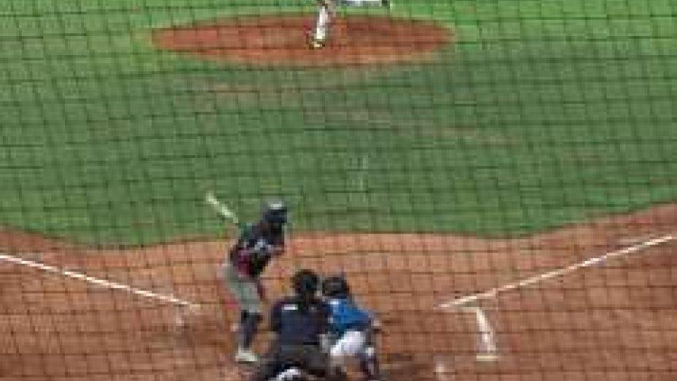 Italian Baseball LeagueBaseball: a Serravalle il big match della giornata dell'Italian Baseball League
