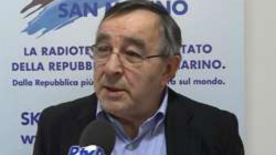 """Augusto MichelottiSan Marino alla MITT di Mosca, Michelotti: """"turismo russo in forte aumento. Numerosi contatti con gli operatori"""""""