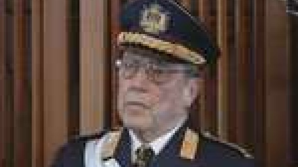 Rosolino Martelli, Comandante delle Milizie