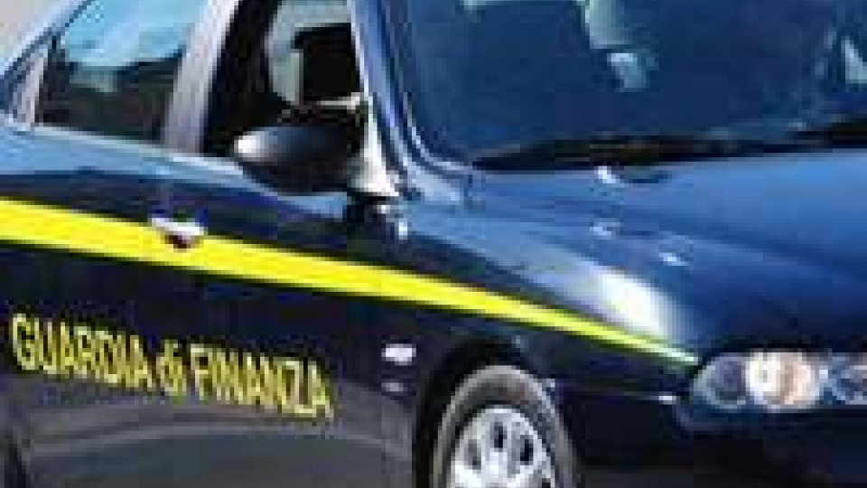 Pesaro: Gdf, prosegue operazione black football