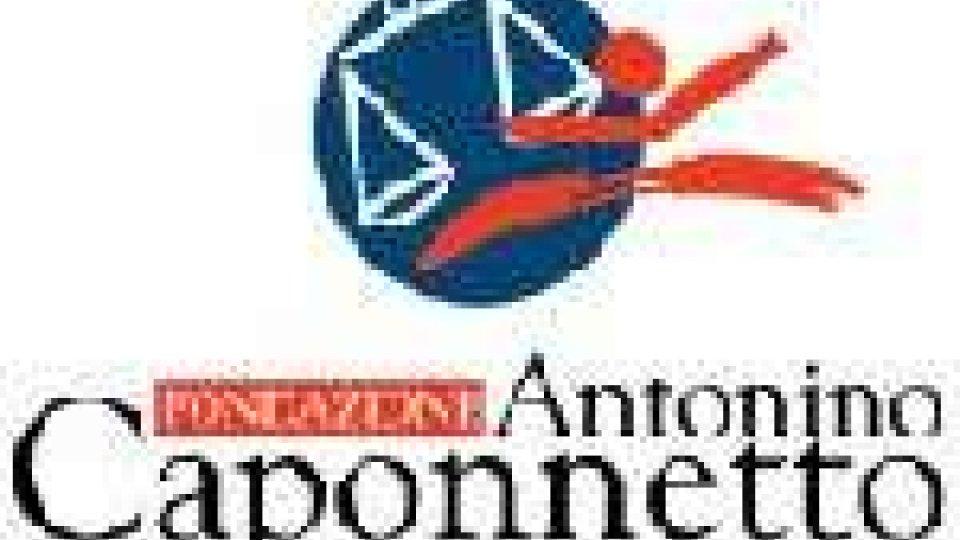 Logo Associazione Antonio Caponnetto
