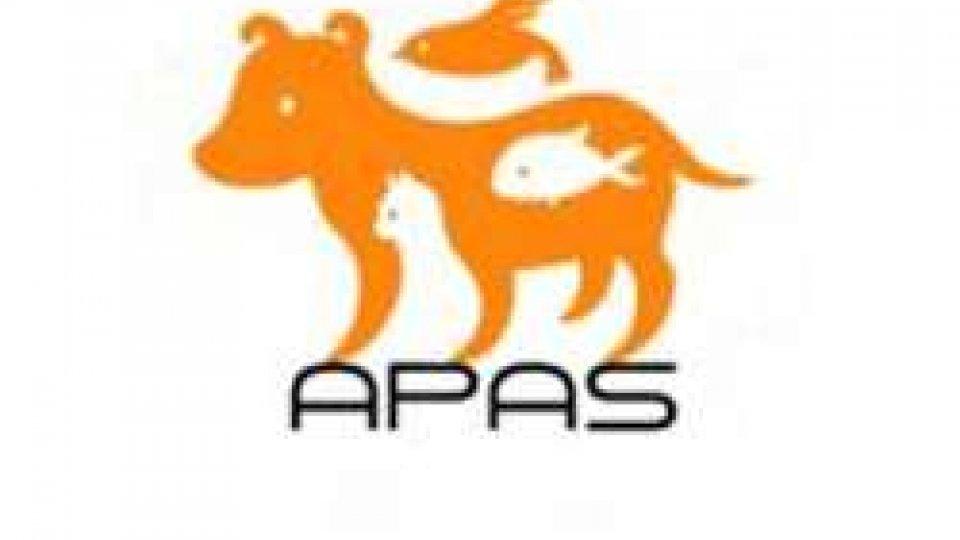 APAS - A Fiorentino un'area di sgambamento cani