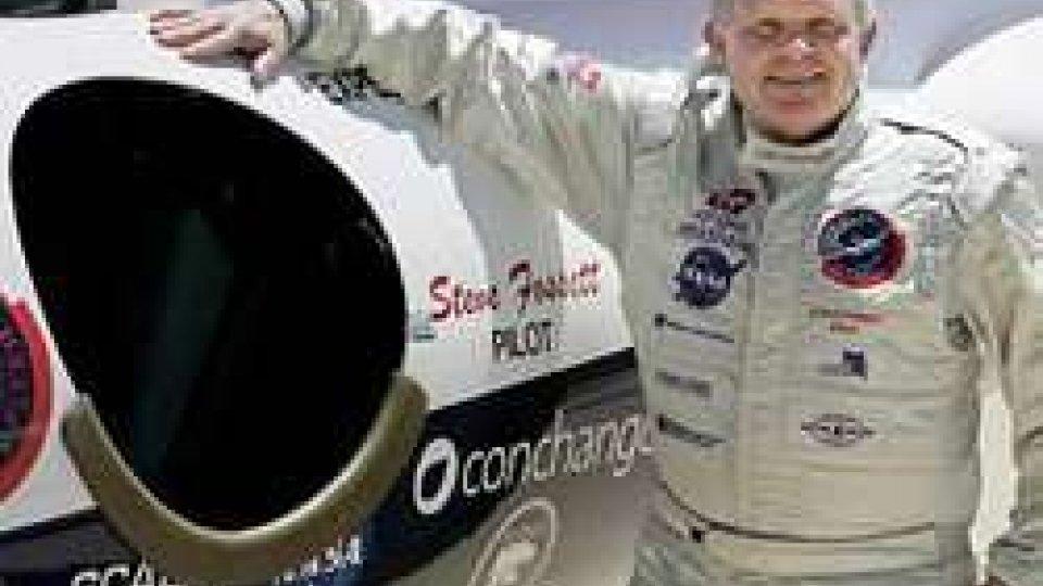 Accadde 14 anni fa, giro del mondo in mongolfiera