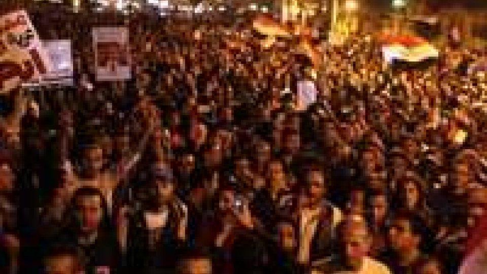 Egitto: sale il numero dei morti negli scontri contro Morsi
