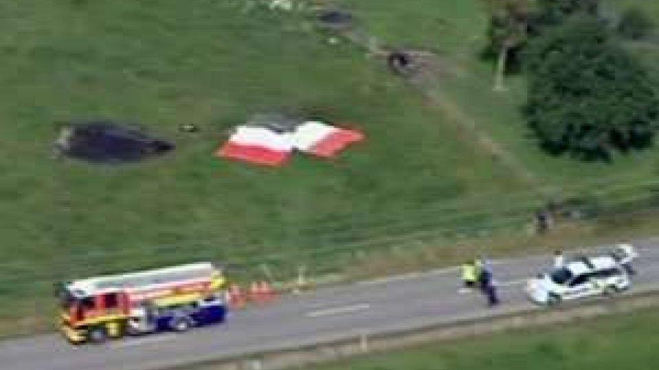 Tragedia in Nuova Zelanda, precipita mongolfiera: 11 morti