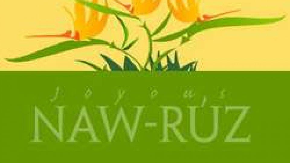 Promossa l'armonia da due ricevimenti per Naw-Ruz