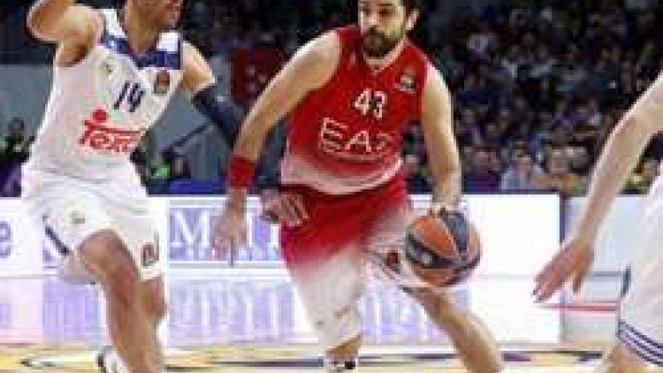 Eurolega: la Stella Rossa mette la settima