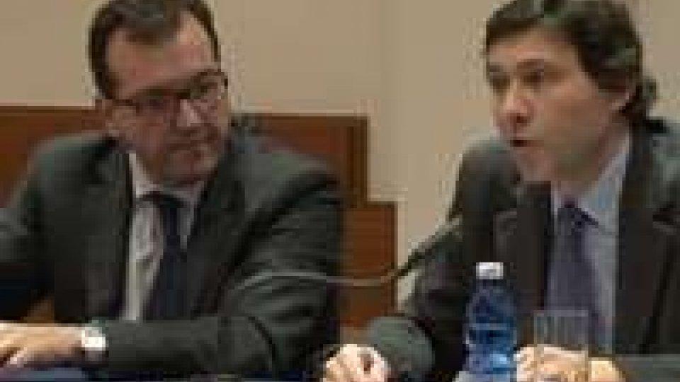 Workshop organizzati dalla Cassa di Risparmio: protagonista dell'incontro l'economista Giovanni Marseguerra