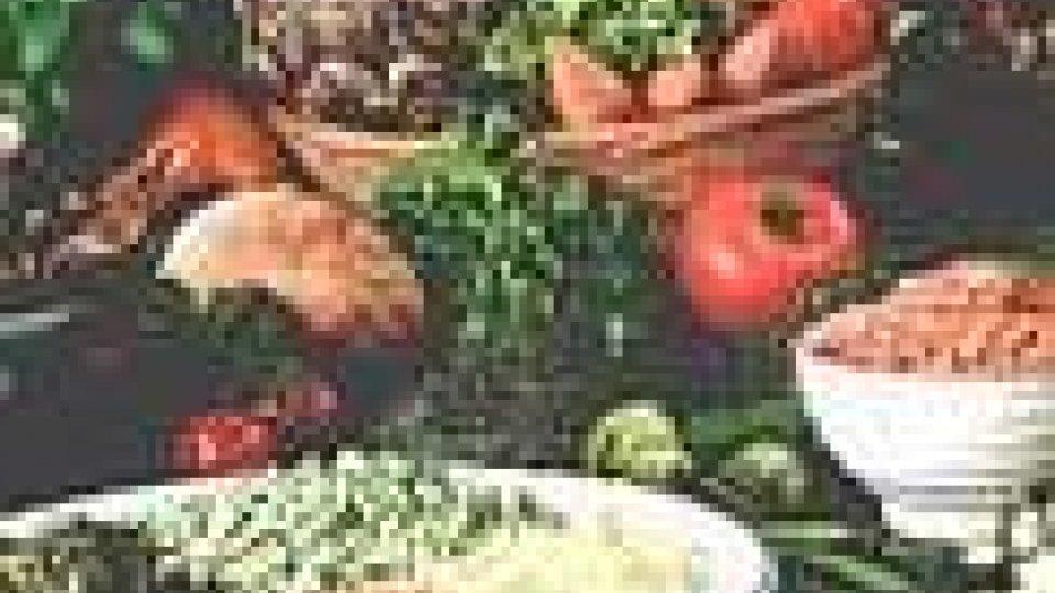 'Noi per lo Zambia' raccoglie generi alimentari