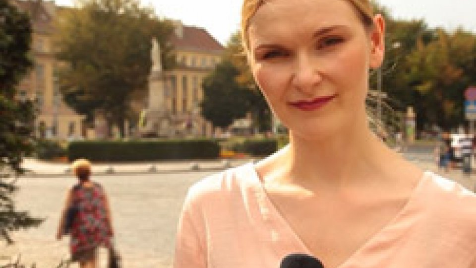 Viktoria PolishchukUcraina: le piogge mettono in difficoltà il Paese, sullo sfondo anche le questioni religiose