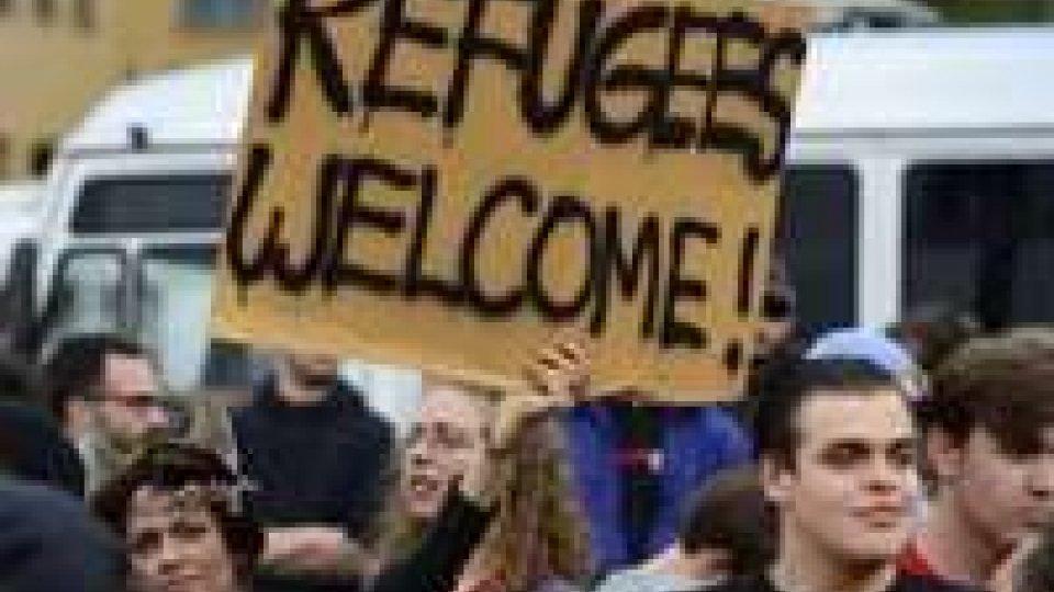 Germania: in aumento i profughi, +70% richieste asilo 2013