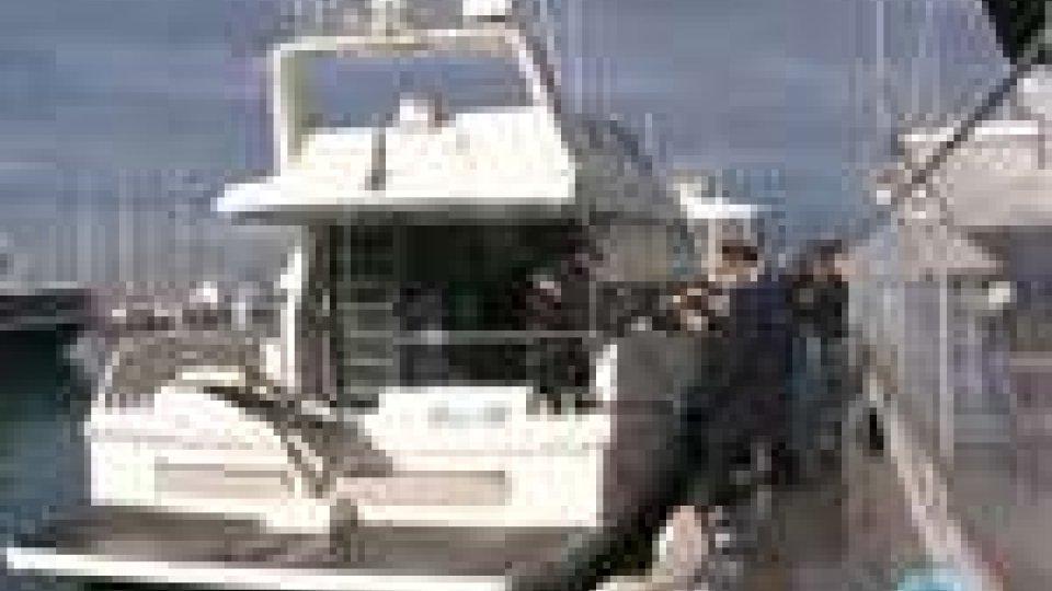 Nuovi sequestri nella darsena di Rimini, sigilli a 3 imbarcazioni della Rimini YachtNuovi sequestri nella darsena di Rimini, sigilli a 3 imbarcazioni della Rimini Yacht