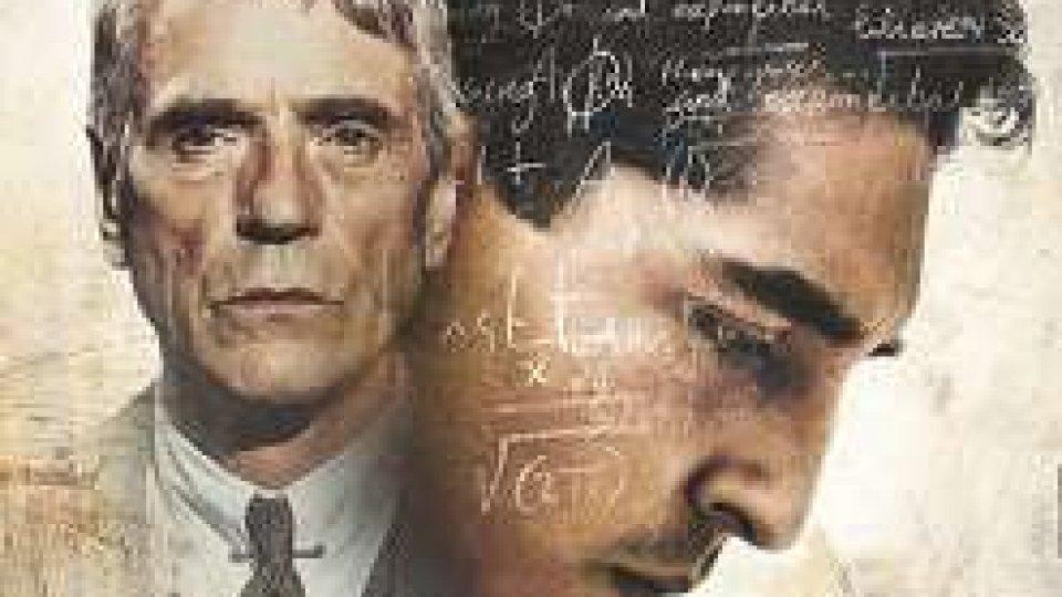 Cinema: L'uomo che vide l'infinito