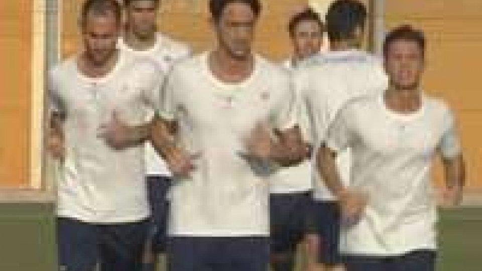 Europa League: sconfitta di rigore per la Fiorita