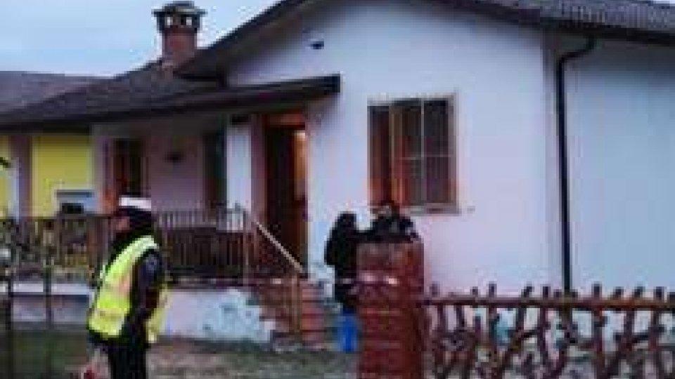 Ferrara, coniugi uccisi in casa: fermati il figlio 16enne ed un amico
