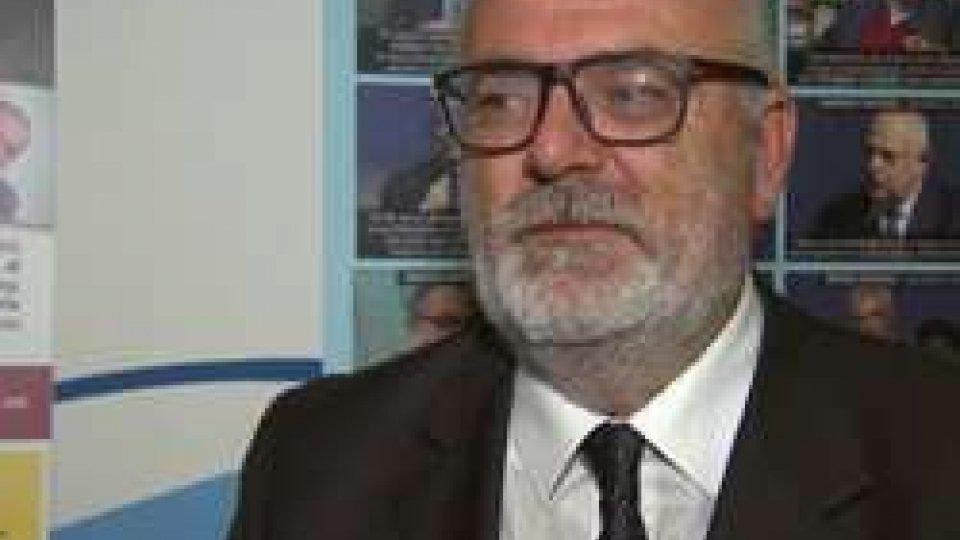 Giuseppe NicoliniFederazione Nuoto, Nicolini confermato presidente