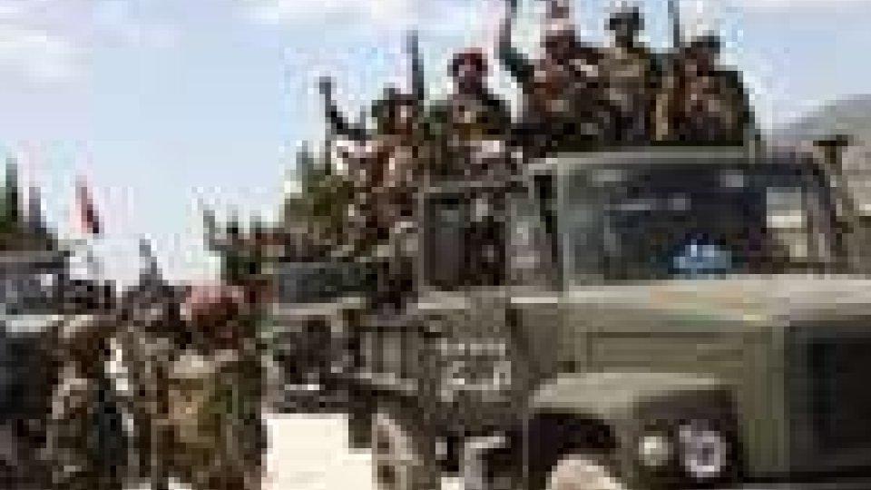 Siria: uccisi altri 7 manifestanti
