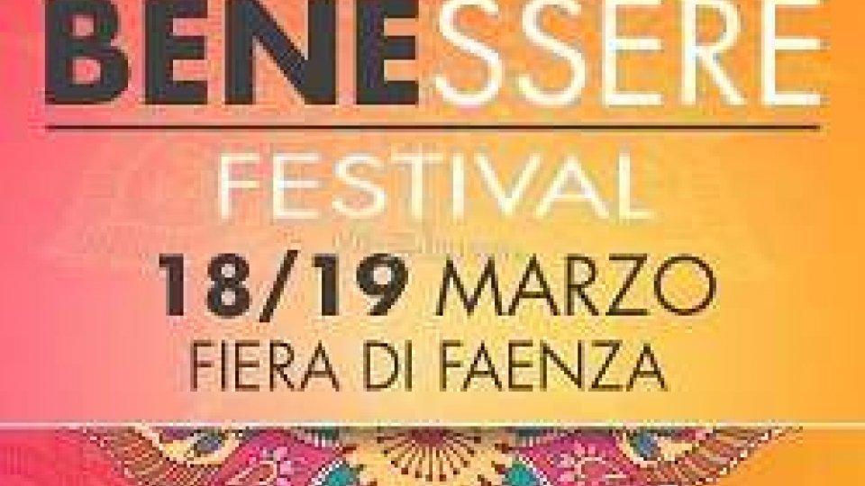 """Faenza, la nuova edizione di """"Benessere"""""""