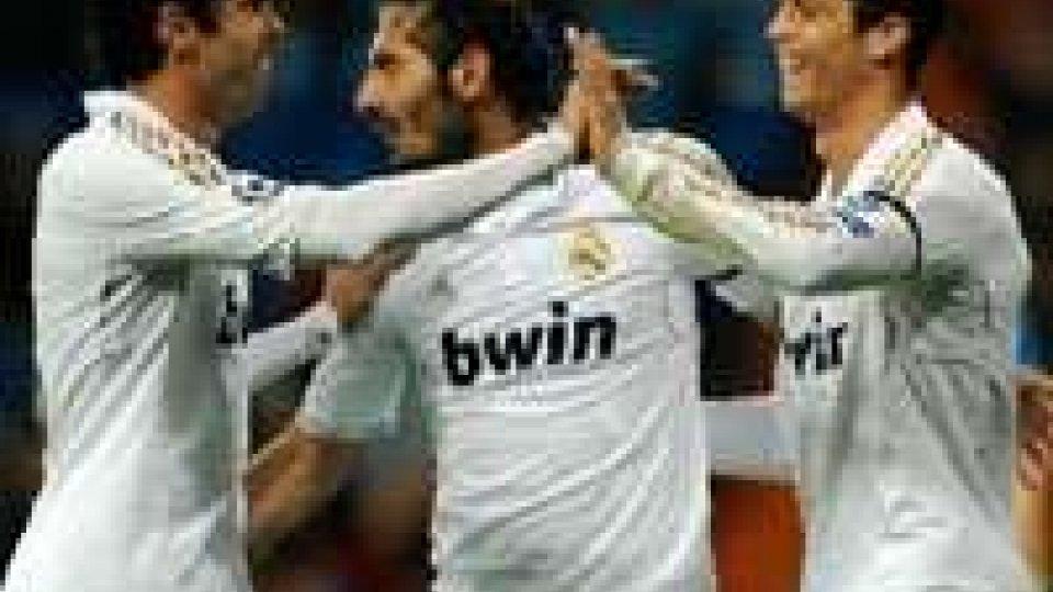 Champions League: pronostici rispettati, passano Real Madrid e Chelsea