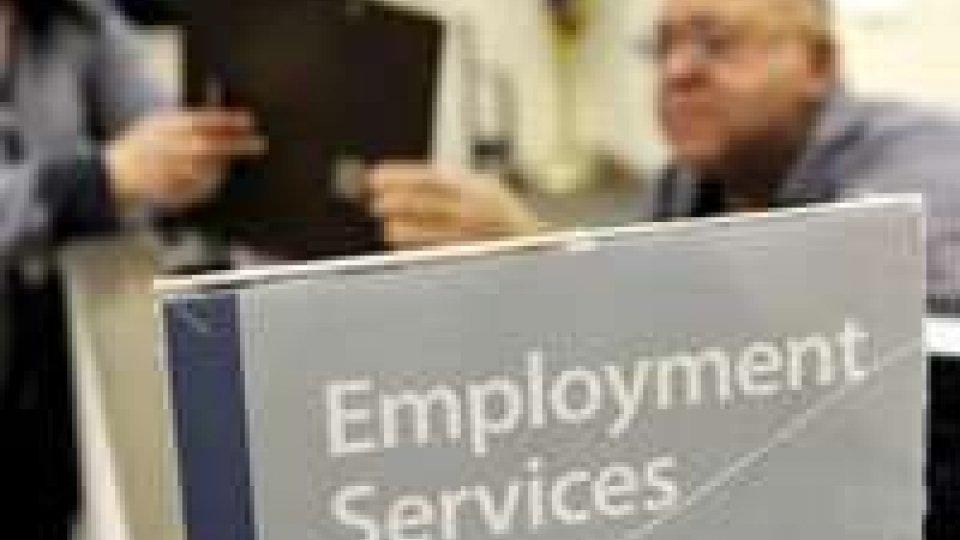 USA, in settembre 114.000 posti di lavoro