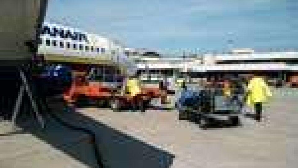 Aeroporto Fellini Rimini-San Marino